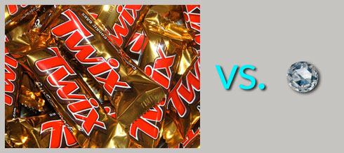 Quantity vs. Quality