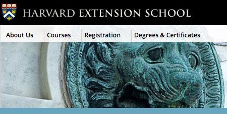 Harvard free courses