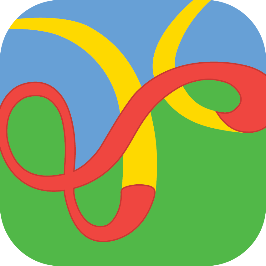 The LOOP icon design